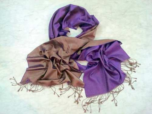 Viscose Reversible Two Tone Stoles