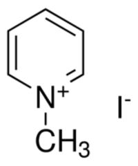 1-Methylpyridinium iodide