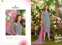 AMAIRA EMBROIDERED Straight Salwar Kameez Wholesale