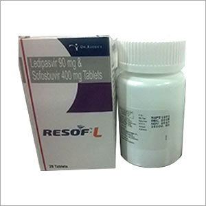 Resof L Tablet