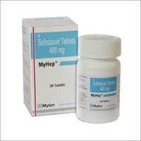 Myhep 400 mg Tablets