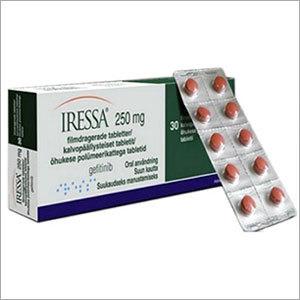 Iressa 250mg Gefitinib Tablets