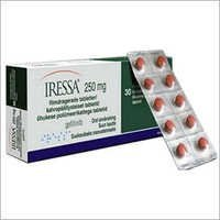 Iressa 250mg Gefitinib Tablets