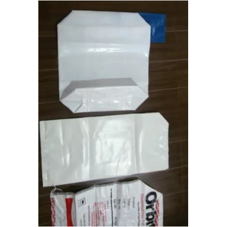 LDPE Valve Type Bags