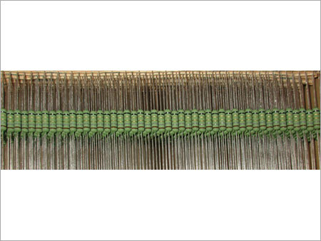 Wire Wound Resistor