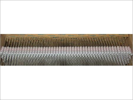 Metal Oxide Resistor