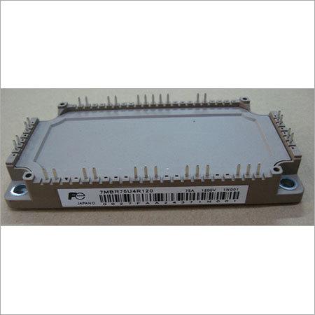 7MBR75U4R120 IGBT Module