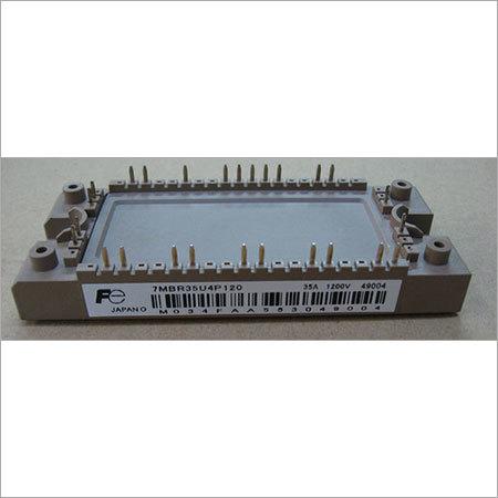 IGBT Module 7MBR35U4P120 IGBT