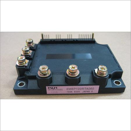 Fuji IGBT Module 6MBP100RTA060