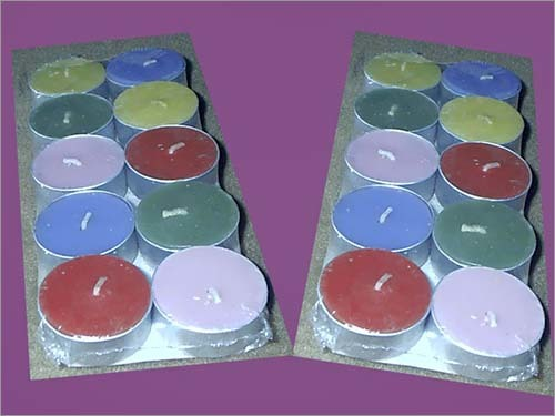 T Lite Candles