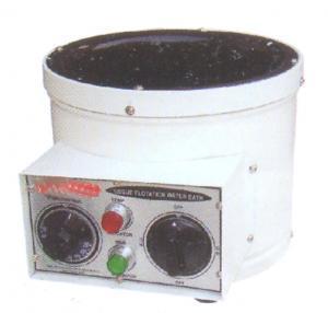 Water Bath Tissue Flotation
