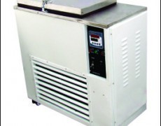 Constant Temperature Refrigeration Liquid Bath