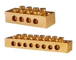 Brass Current Terminal Connector