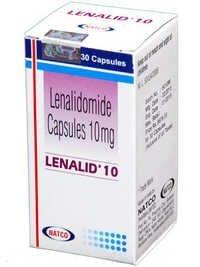 Lenalidomide 10mg