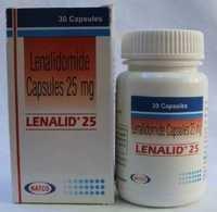 Lenalidomide 25mg