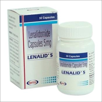 Lenalidomide 5mg