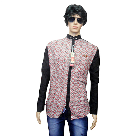 Imported Printed Casual Shirts
