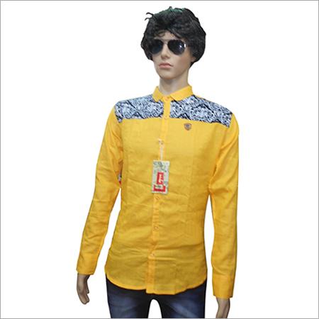 Plain Casual Shirts