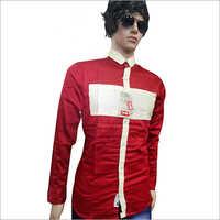 Cotton Casual Designer Shirts