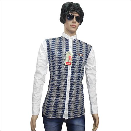 Satin Designer Shirts