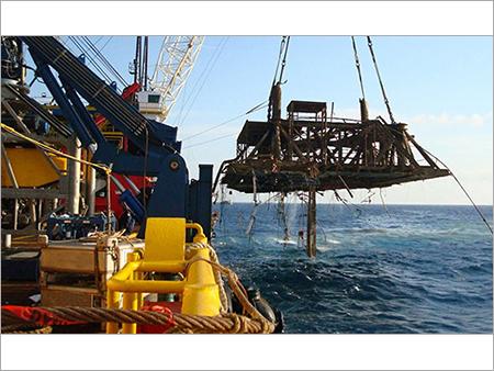 Decommissioning Service