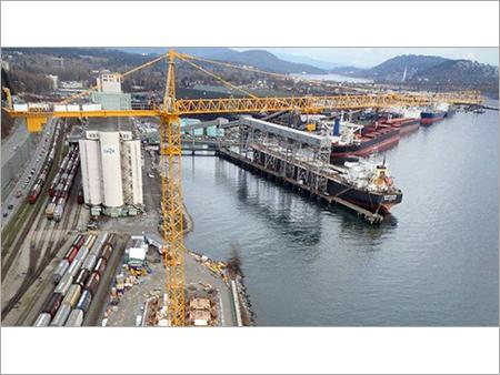 Terminal Demolition Project Services