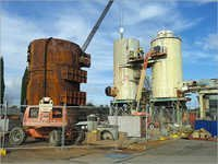 Gas Processing Plants Demolitions Services
