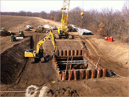 Site Excavation Service