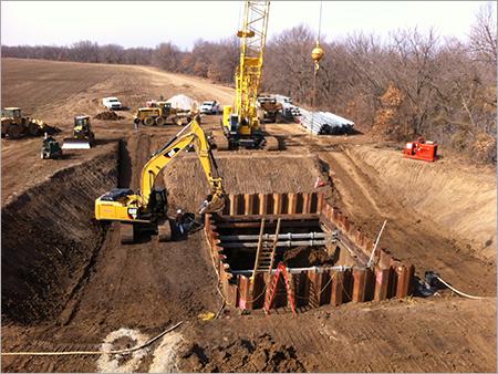 Site Excavation Services