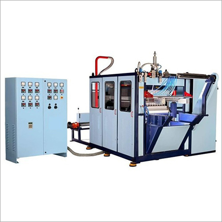 S.G.Engineer Design Disposal Cup Glass Making Machine