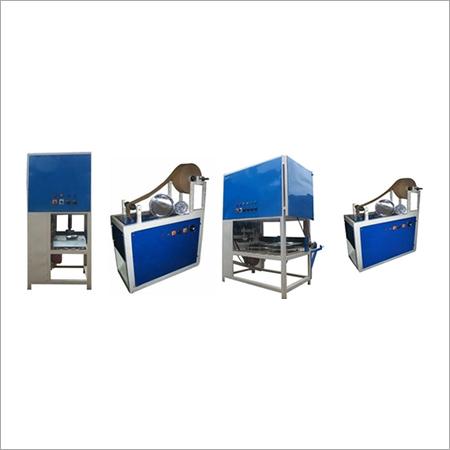 New Design Paper Dona Pattal Machine
