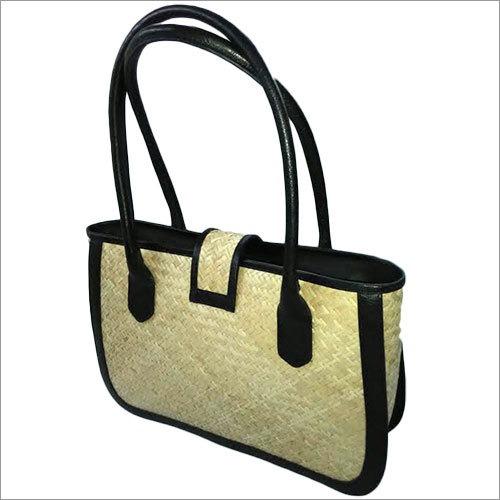 Designer Palm Leaf Bags