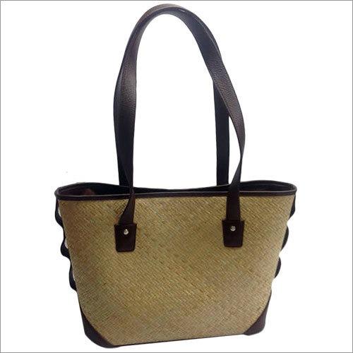 Palm Leaf Handmade Bags