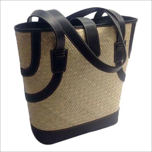 Palm Leaf Fashion Bags