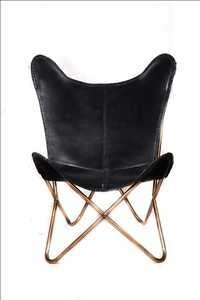 Leather Sitting Chair