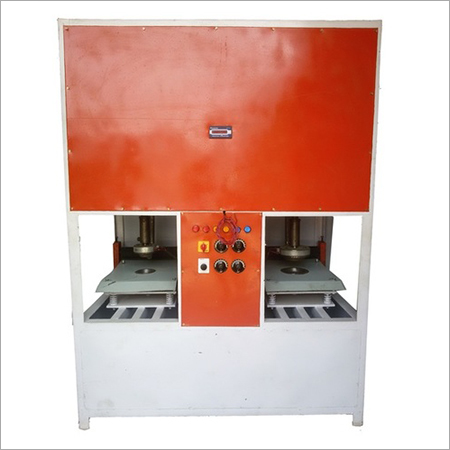 Design Dona Plate Making Machine