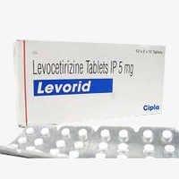 Levocetrizine