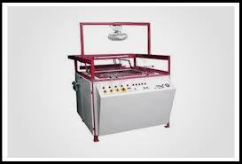 Design Thermocol Plate Making Machine