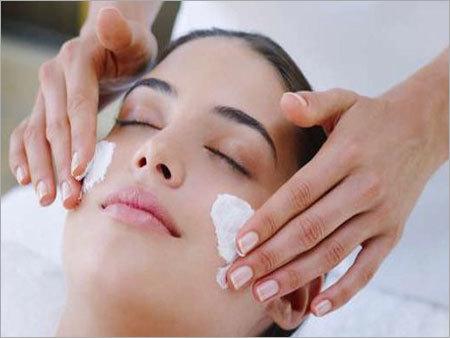 Facial Massage Services