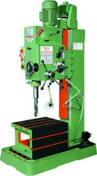 Box Column Drilling Machine