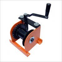 Hand Winch Indian