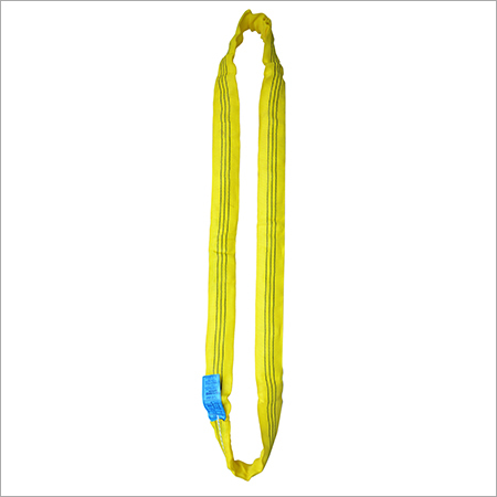 Polyester Round Enldless Sling