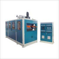 Best Design Disposal Glass Making Machine