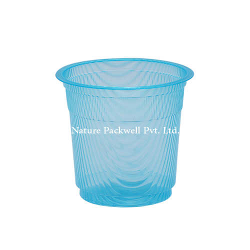 Juice Disposable Glass