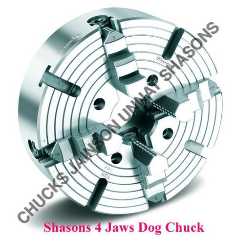 Dog Chucks