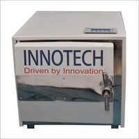 PID Based Autoclave