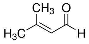 3-Methylcrotonaldehyde