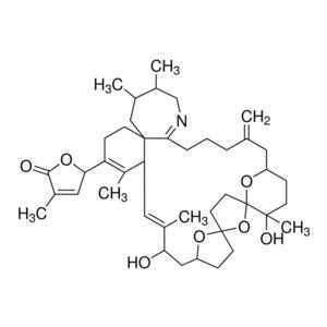 13-Desmethylspirolide C solution