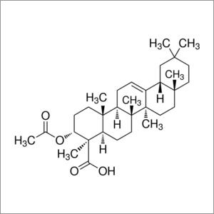 3-O-Acetyl-I -boswellic acid