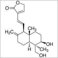 14-Deoxy-11,12-didehydroandrographolide